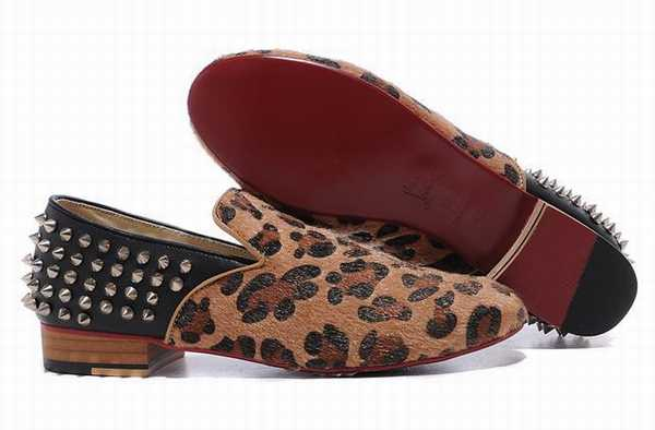 chaussure homme louboutin occasion. Black Bedroom Furniture Sets. Home Design Ideas