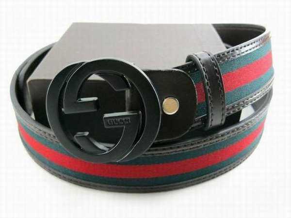 Comment reconnaitre une vrai ceinture gucci comment savoir - Comment savoir si je fais une fausse couche ...