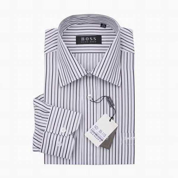 baskets pour pas cher acheter en ligne vaste gamme de correspondance taille chemise hugo boss,chemise col cass ...